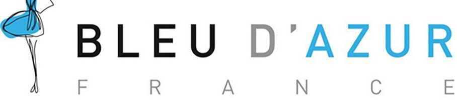 logo bleu d azur