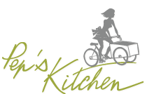 logo peps kitchen